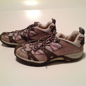 Merrell Shoes - Merrell Siren Woman's Shoes Size 8 In GUC